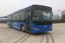 10.5米|10-39座跃迪纯电动城市客车(SQZ6106EVG)