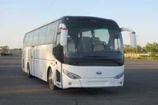 11米|24-52座开沃客车(NJL6117Y5)