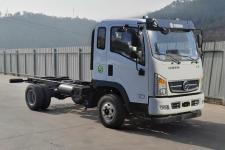 大运国五单桥货车底盘116马力0吨(DYQ1080D5AA)