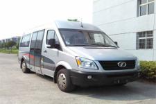 6.1米|10-13座安源纯电动城市客车(PK6605BEV)