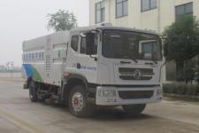 楚飞牌CLQ5160TXS5型洗扫车
