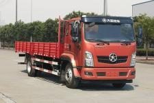 大运国五单桥货车160马力9995吨(DYQ1182D5AB)