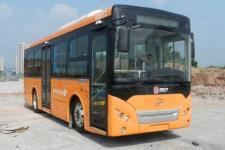 8.5米|10-28座五洲龙纯电动城市客车(FDG6853EVG2)