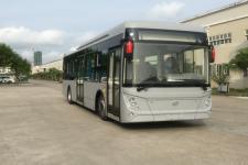 10.7米|24-39座广客纯电动城市客车(GTZ6119BEVB3)