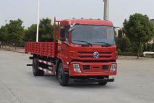 东风国五单桥货车160马力9995吨(EQ1180GFV)