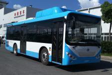 10.5米|23-34座万达插电式混合动力城市客车(WD6102CHEVN1)