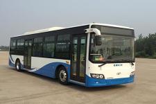 10.8米|10-42座象纯电动城市客车(SXC6111GBEV)
