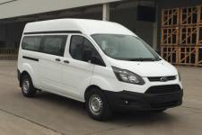 5.3米 5-6座江铃全顺多用途乘用车(JX6533PC-M5)