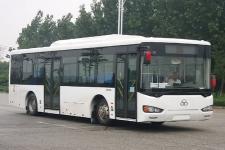 10.3米|20-33座舒驰纯电动城市客车(YTK6101GEV3)