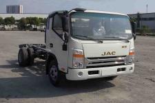 江淮牌HFC1100P71K1D3V型载货汽车底盘图片