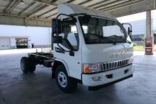 江淮牌HFC1091P91K1C6V-S型载货汽车底盘图片