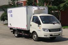 整车价可配国产冷机