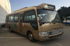 8.1米 10-31座九州纯电动城市客车(SYC6810CBEVE)
