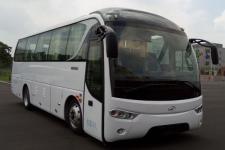8.5米|24-36座建康纯电动客车(NJC6851YBEV4)