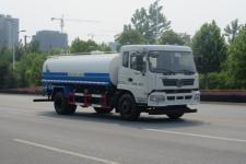 新东日牌YZR5181GSSD型洒水车