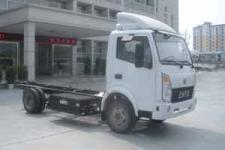 楚风国五单桥纯电动货车底盘136马力0吨(HQG1041EV)