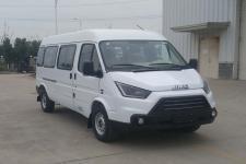 5.5米|10-15座江铃客车(JX6551TY-M5)
