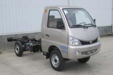 北京国五微型轻型货车底盘0马力1250吨(BJ1036D20JS)