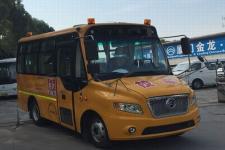 金旅牌XML6551J15XXC型小学生专用校车图片3