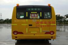 金旅牌XML6551J15XXC型小学生专用校车图片4