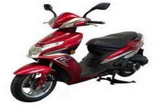 铃木牌VR125T型两轮摩托车图片