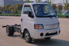 江淮牌HFC1030PV7E2B4V型载货汽车底盘图片