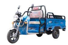 鑫合力XHL3000DZH-6A型电动正三轮摩托车