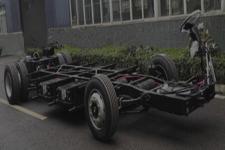 同心纯电动城市客车底盘(TX6790EV1)