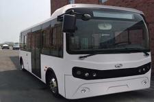 6.7米|10-19座建康纯电动城市客车(NJC6680GBEV)