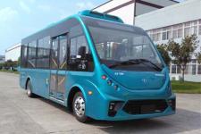 8.1米安源PK6802BEV纯电动城市客车