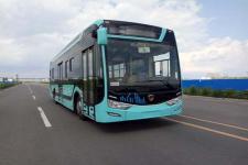 10.7米|10-38座哈尔滨纯电动城市客车(HKC6110BEV)