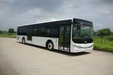 12米|21-41座北京插电式混合动力城市客车(BJ6121B11CHEV)