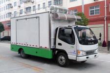 国五江淮餐车