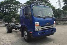江淮牌HFC1130P71K1D3V型载货汽车底盘图片