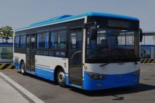 8.3米|10-31座同心纯电动城市客车(TX6831BEV1)