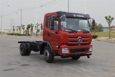 大运国五单桥货车底盘140马力0吨(DYQ1140D5AA)