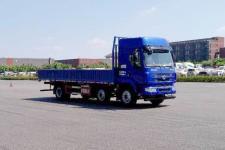 乘龙国五前四后四货车200马力15805吨(LZ1253M3CB)