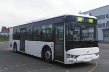 10.1米|12-36座环菱纯电动城市客车(CCQ6101BEV5)