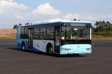10.1米 12-36座大运纯电动城市客车(CGC6101BEV1K2)