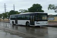 10.5米|10-39座宏远纯电动城市客车(KMT6109GBEV9)