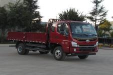 时骏国五单桥货车129马力1735吨(LFJ1042SCG2)