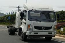 东风国五单桥纯电动货车底盘218马力0吨(EQ1100TTEVJ)