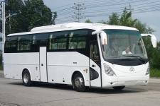 11米|24-48座舒驰纯电动城市客车(YTK6118GEV)