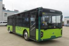 8.5米|19-26座扬子江纯电动城市客车(WG6850BEVZT9)