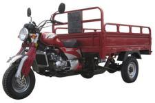 轻骑牌QM200ZH-4A型正三轮摩托车图片