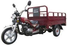 轻骑牌QM110ZH-4A型正三轮摩托车图片