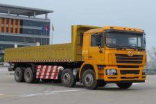 陕汽前四后八自卸车国五336马力(SX3318DT456TL)