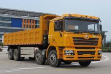 陕汽前四后八自卸车国五299马力(SX3318DR366TL)