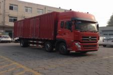 东风商用车国五前四后四厢式运输车220-292马力10-15吨(DFH5250XXYAX1V)