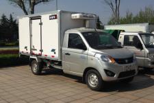 福田牌BJ5036XLC-A1型冷藏车图片